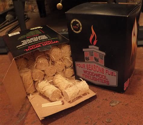 wood wool firelighters wood wool natural eco firelighters
