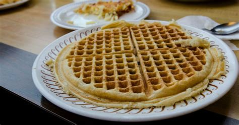 wafflr house everything you need to know about waffle house eater