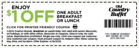 grand country buffet branson mo coupons country buffet coupons 2017 2018 best cars reviews