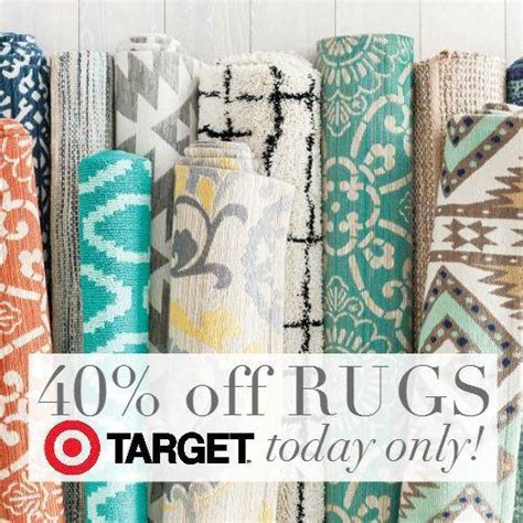 15 off target home coupon code for rugs decor lighting 40 off target area rugs sale today only free shipping