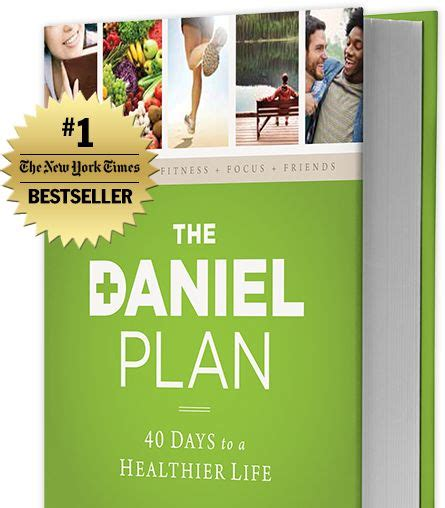 the daniel plan 40 031033943x 35 best the daniel plan 40 days to a healthier life images on healthy life healthy