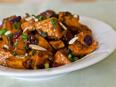 14 sweet potato recipes for thanksgiving that are just