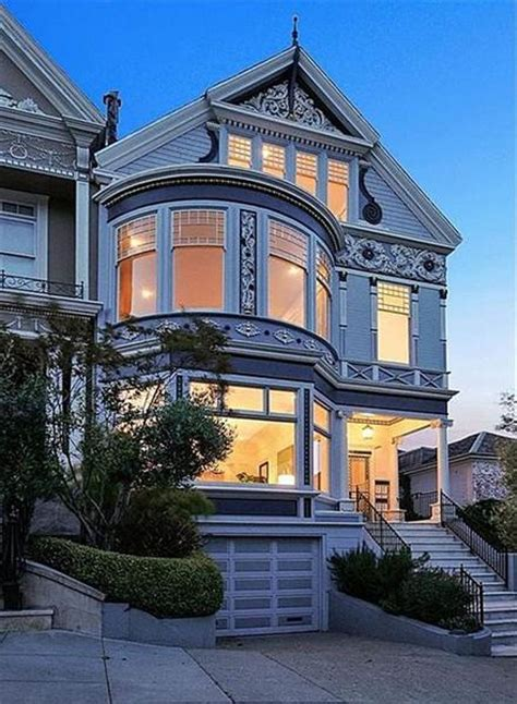 houses for sale in san francisco meg ryan s former san francisco victorian for sale today com