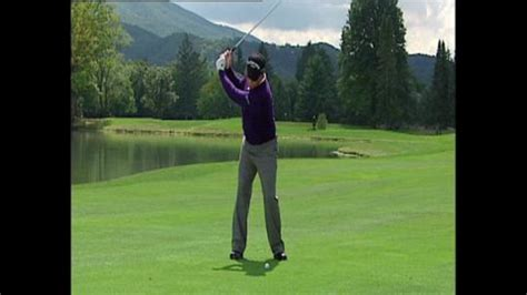 golf swing transition watch shortcuts from tom watson the transition from