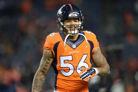 broncos shane ray got tattoo featuring chiefs logo
