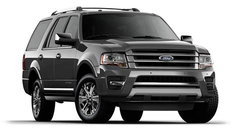 ford expedition 2017 2017 ford expedition limited review price interior