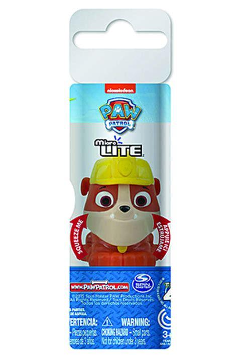 Blind Bag Toys Paw Patrol paw patrol micro lite blind bag at mighty ape