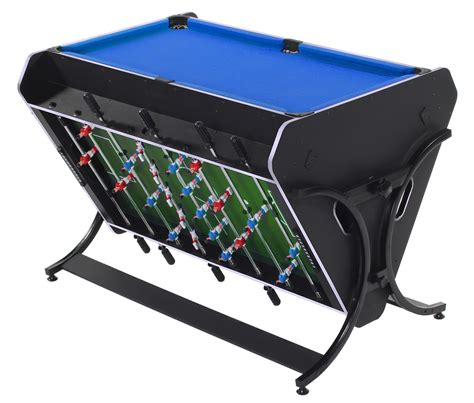 foosball and pool table strikeworth trisport multi games table pool air hockey