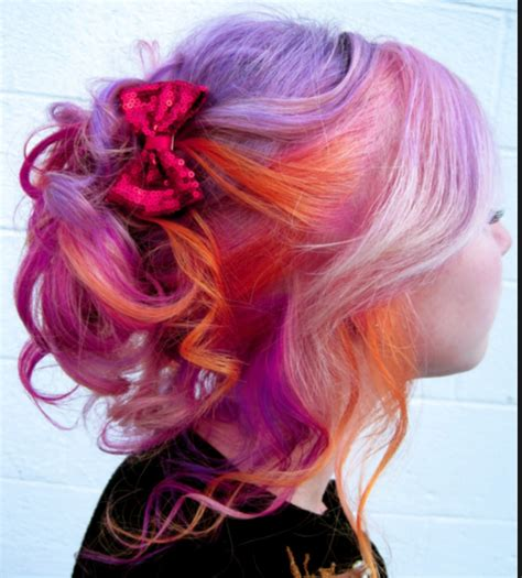 how to take care of colored hair how to take care of brightly colored hair best hair