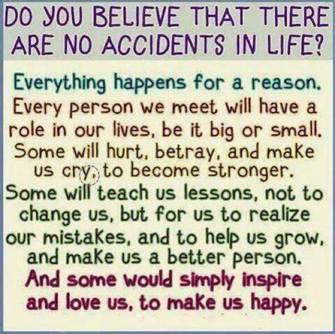 I Believe Essays Everything Happens For A Reason by Pin By Donna Gallup On Poems
