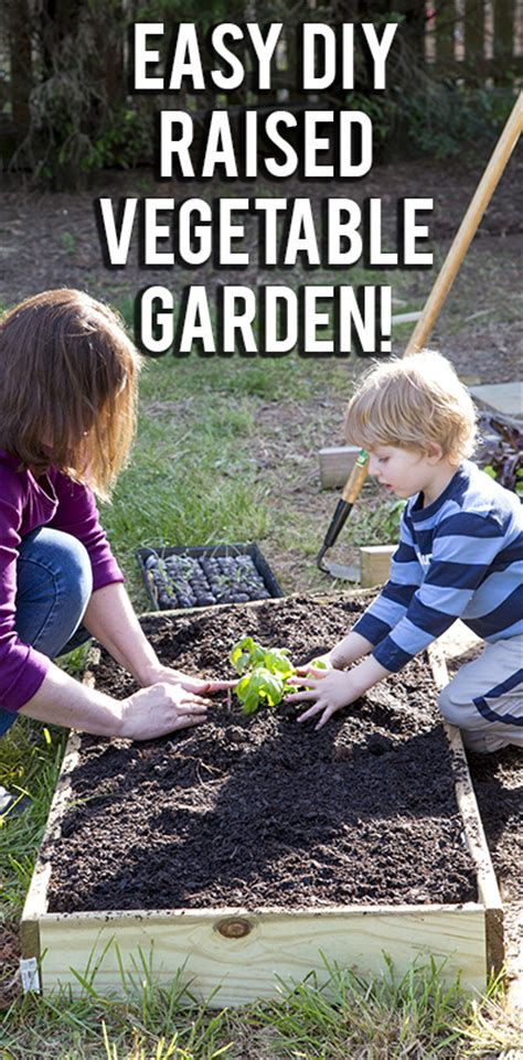 gardening by nanna let s ponder this idea books easy diy raised garden beds
