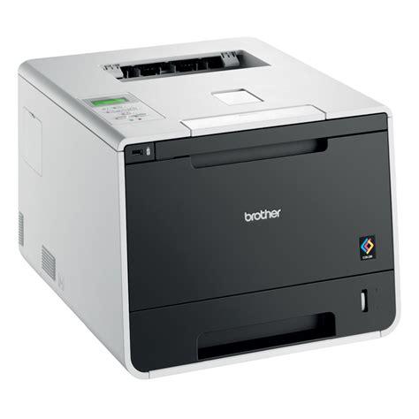 Brother Color Printer L