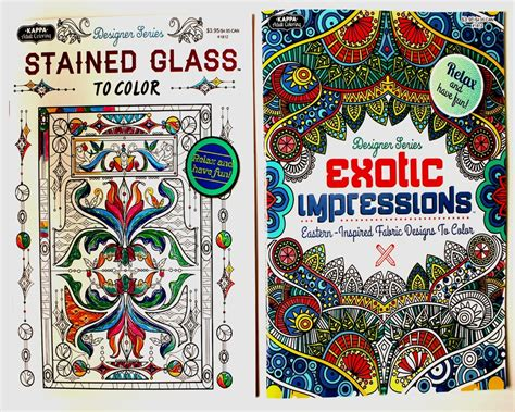 coloring books for adults wholesale wholesale coloring book impressions stained