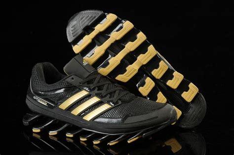 Adidas Neo Gold Import For adidas springblade dourado e preto
