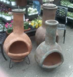 Clay Pot Chiminea 5 Likes September 27 2015 At 1 13pm