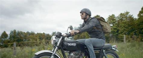 bentley motorcycle norton commando motorcycle driven by dierks bentley in say