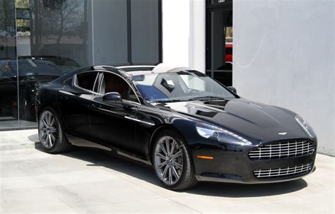 2010 Aston Martin For Sale by 2010 Aston Martin Rapide Stock 6149 For Sale Near