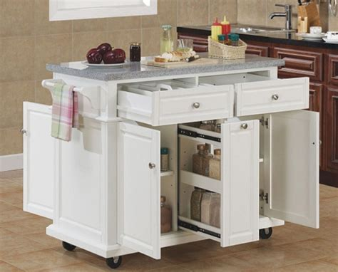 kitchen cart ideas best 25 portable island for kitchen ideas on