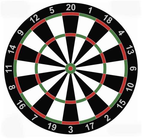 printable dart board targets resources ballistic advantage