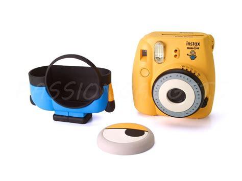 Must Have Kitchen Gadgets 2017 minions instax mini 8 camera