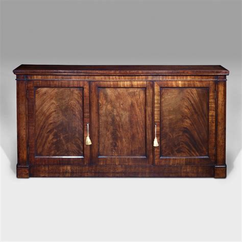 side cabinet antique side cabinet mahogany side cabinet long