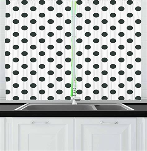 Polka Dot Kitchen Curtains Polka Dot Kitchen Curtains Ideas Polka Dot Kitchen Curtains More