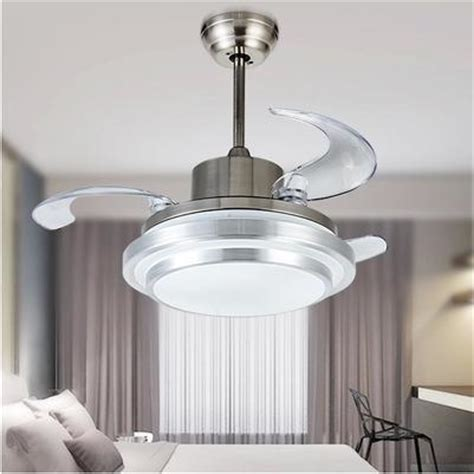 best ultra quiet ceiling fan 100 240v invisible ceiling ultra quiet 42 quot hidden blade ceiling fan ls 110 240v