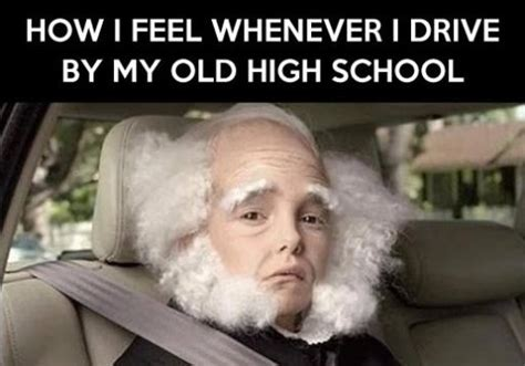 Funny High School Memes - funny old high school meme and lol jpg