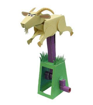 Automata Papercraft - automata animal toys related keywords automata animal