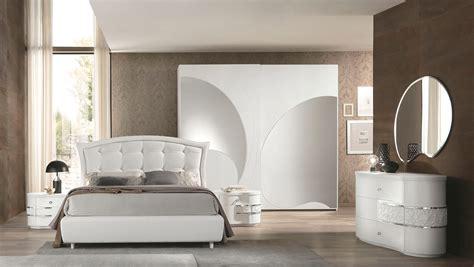 nuvola arredamento elegante  la camera da letto