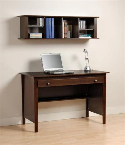 Espresso Desk Hutch by Espresso Wall Mounted Desk Hutch