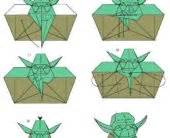 Best Origami Designs - 101 coloring pages coloring your day