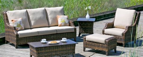 Island Collection Patio Furniture by Northern Virginia Ratana Whidbey Island Collection