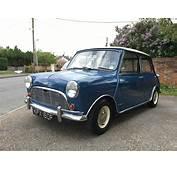 1968 AUSTIN MINI Cooper For Sale  Classic Cars UK