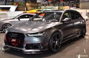 Audi Rs6 2015 2015 Audi Rs6 Avant Car Tuning Illinois Liver