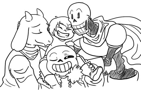 coloring pages undertale sans undertale coloring page pictures to pin on