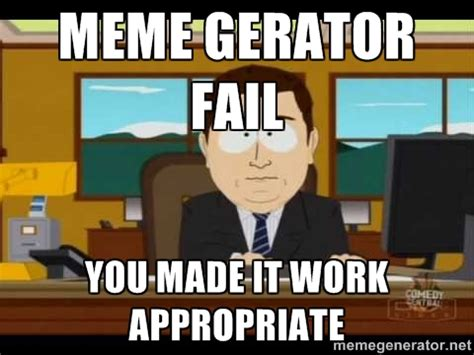 Appropriate Memes - south park appropriate memes image memes at relatably com