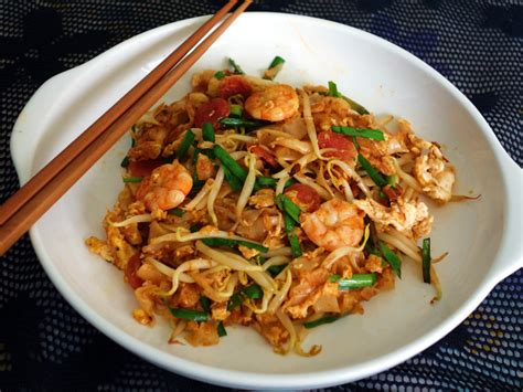 national cuisine of recipe the national dish of malaysia char koay teow