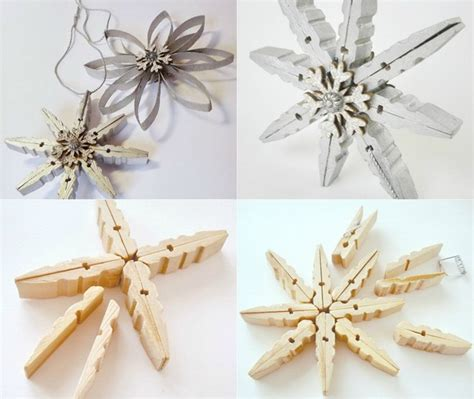 tree handmade ornaments tree ornaments 20 easy diy ideas