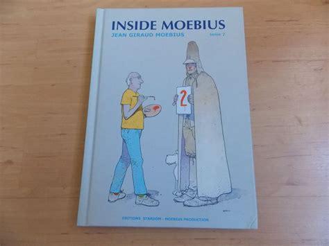 libro inside moebius 2 inside moebius 2 c eo 2006 catawiki