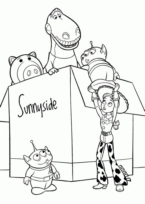 Free Printable Story Coloring Pages Get This Toy Story Coloring Pages Free Printable 21745 by Free Printable Story Coloring Pages