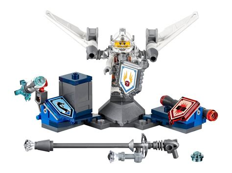 Lego Nexo Knights Lances Mobile Sy729b lego nexo knights ultimate lance 70337 read more here w flickr