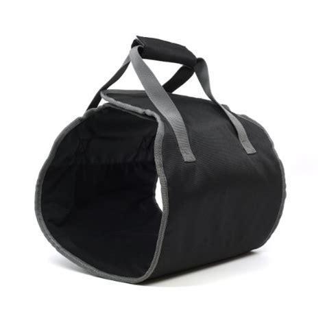 velcro harness outward hound 21005 pupboost lift harness velcro lift harness large black ebay