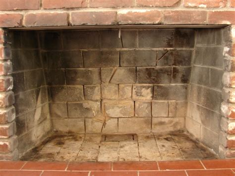 Mortar For Fireplace How To Mortar Wash German Smear A Fireplace Mortar Repair