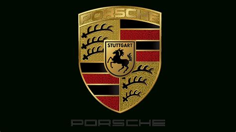 porsche usa emblem porsche emblem car wallpaper hd