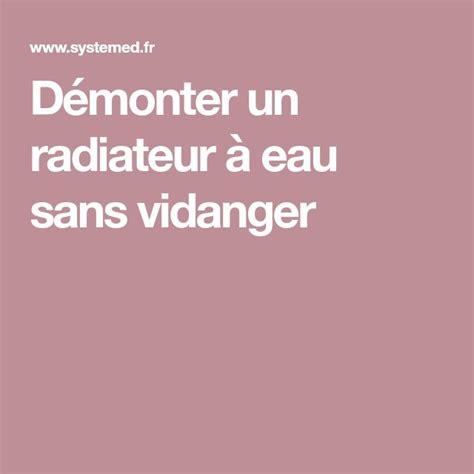 Peindre Radiateur Fonte Sans Demonter by Les 25 Meilleures Id 233 Es De La Cat 233 Gorie Radiateur En Fonte