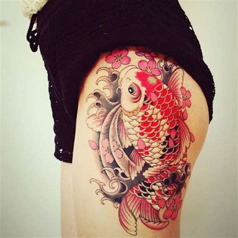 Yin Und Yang Bedeutung 5275 by Best 25 Small Fish Tattoos Ideas On Koi Fish