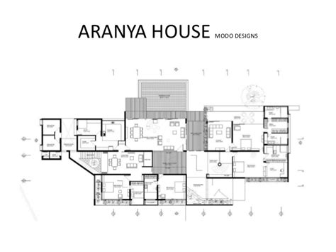 architectural plans for houses in india architectural plans of some houses in india