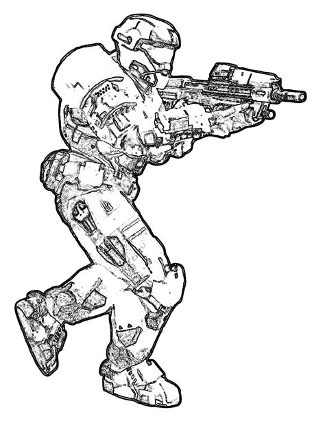 printable halo images free coloring pages of minecraft weapons