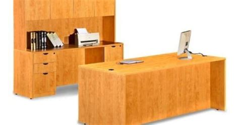 72 quot desk with credenza and hutch by marquis by marquis